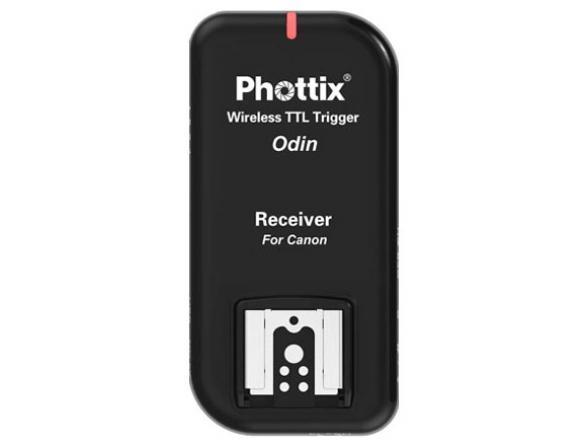 Приемник Phottix Odin TTL для Canon