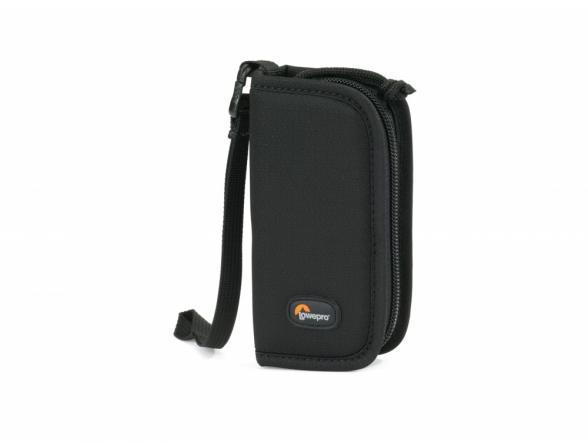 Чехол LowePro S&F Memory Wallet 20