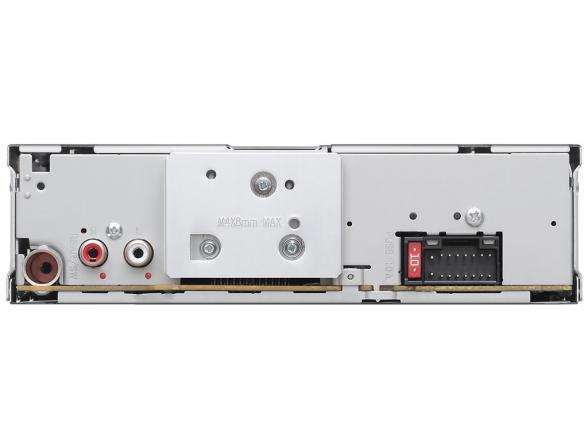 Автомагнитола KENWOOD KDC-4057UB