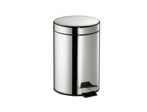 Мусорный контейнер Wesco Pedal Waste Bin 103014-41