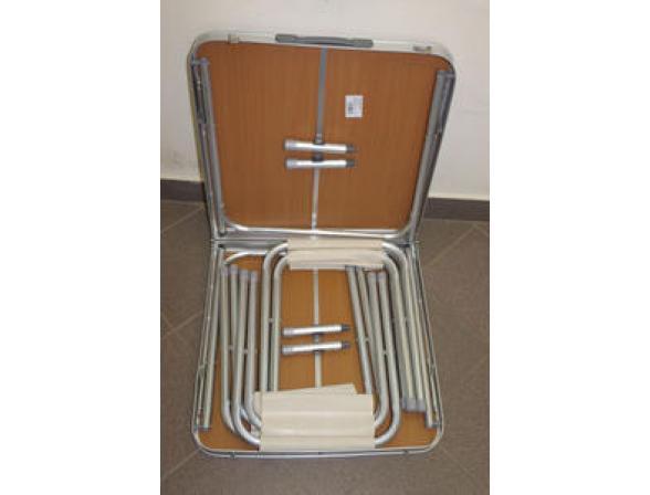 Набор мебели для пикника Green Glade M5102