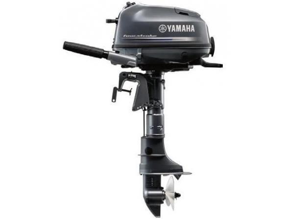 Лодочный мотор Yamaha F 6 CMHS