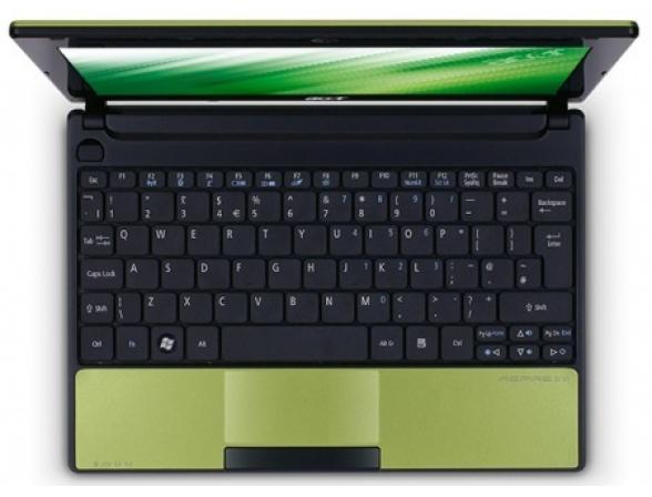 Нетбук Acer Aspire One 522-C5Dgrgr