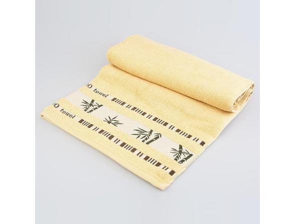 Полотенце бамбуковое ARYA Бамбук Altinbasak 70х140