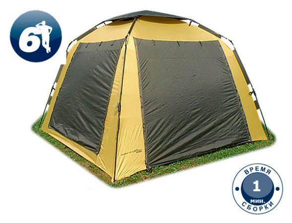 Тент-шатер Maverick Fortuna 300