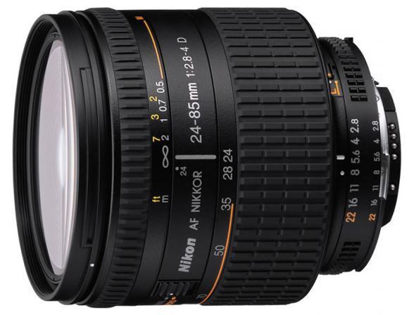 Объектив Nikon 24-85mm f/2.8-4D IF AF Zoom-Nikkor