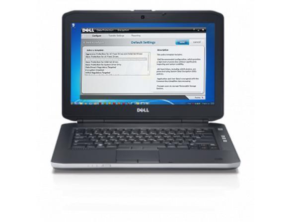 Ноутбук Dell Latitude E6430 6430-5243