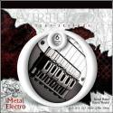 Набор 6 струн для гитары электрик VIRTUOZO 00392 iMETAL ELECTRO