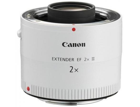 Экстендер Canon EF 2x III