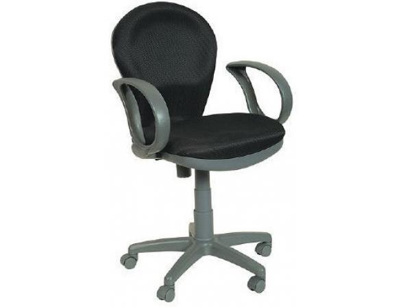 Кресло BURO CH-G687AXSN/#B