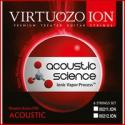 Набор 6 струн для гитары акустик VIRTUOZO 00211.ION