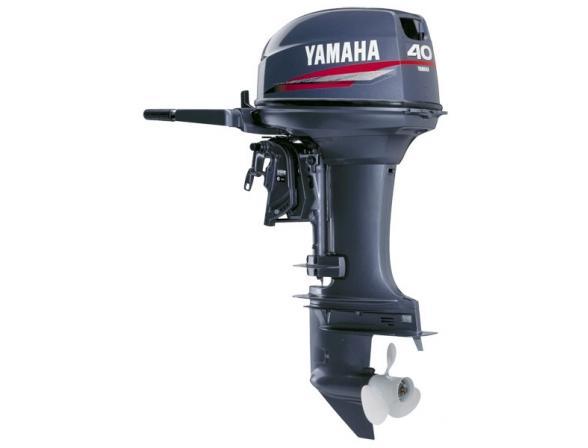 Лодочный мотор Yamaha 40 XMHL