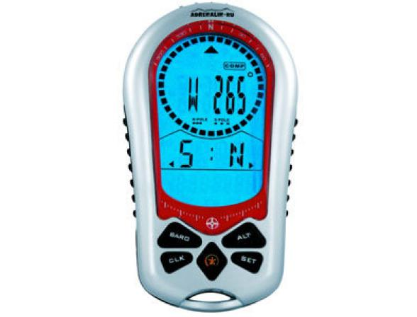 Компас цифровой Adrenalin Digital Compass DC-01