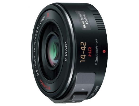 Объектив Panasonic H-PS14042E-K