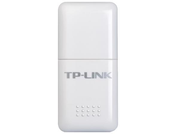 Беспроводной адаптер TP-LINK TL-WN723N