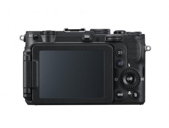 Цифровой фотоаппарат Nikon Coolpix P7700