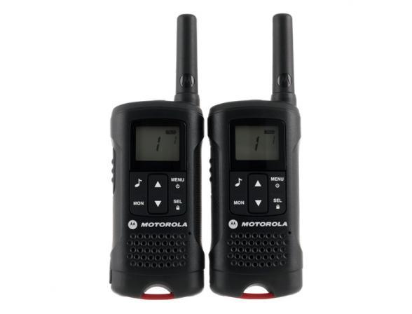 Радиостанция Motorola TLKR-T60