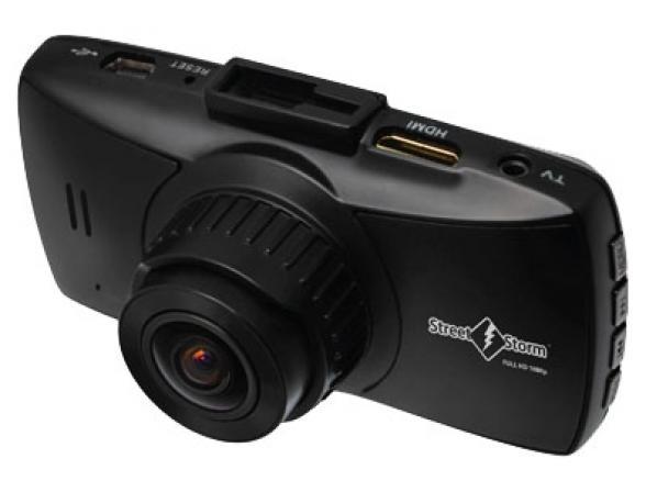 Видеорегистратор Street Storm CVR-909FHD