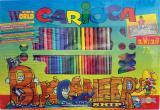 Набор для детcкого творчества Carioca BUCCANEER Universal