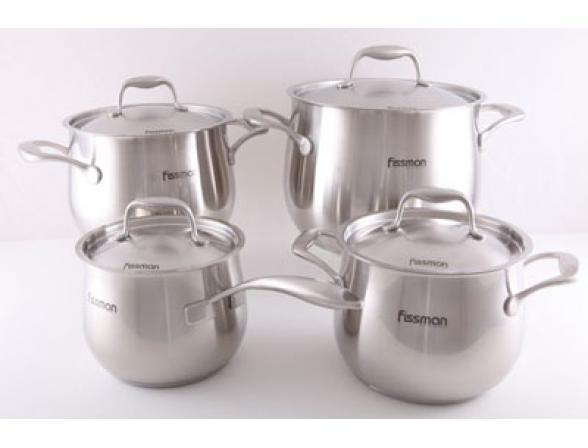 Набор посуды Fissman RAPSODIA 5803