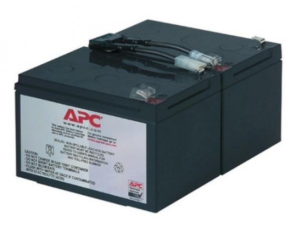 Батарея APC by Schneider Electric Battery f BP,SUVS,SU,SURM 1000