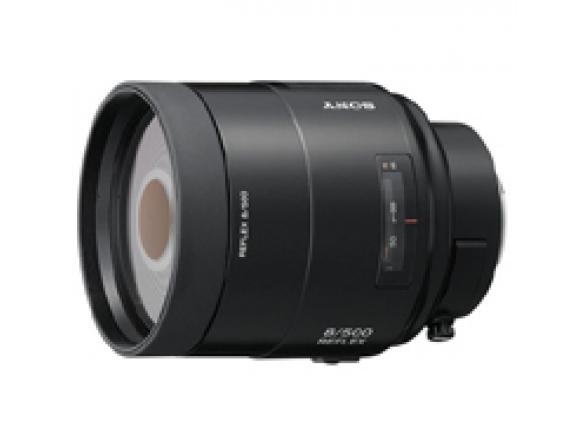 Объектив Sony 500mm f/8