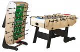 Настольный футбол (кикер) Weekend Billiard Company «Maccabi» (139x74x90, светлый, складной)