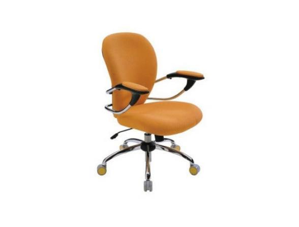 Кресло BURO CH-661AXSN/Yellow