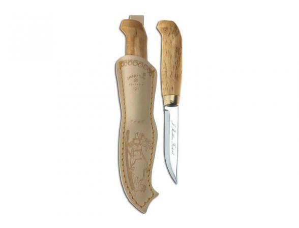 Нож рыбака Marttiini Lynx Knife 121