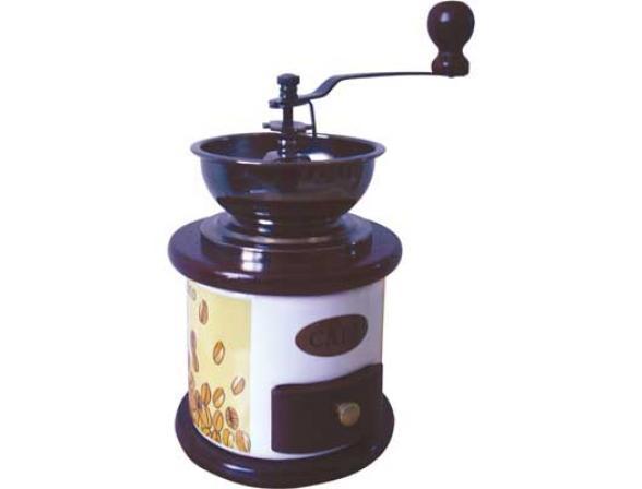 Кофемолка ручная BEKKER BK-2535