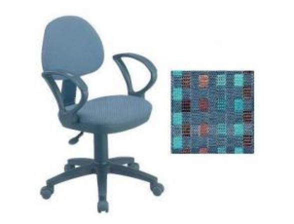 Кресло BURO CH-G318AXN/Check