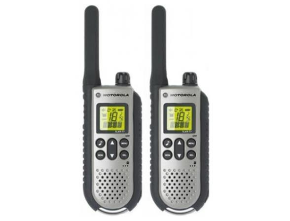 Радиостанция Motorola TLKR-T7