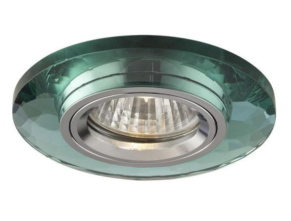 Светильник точечный Blitz 3143-21