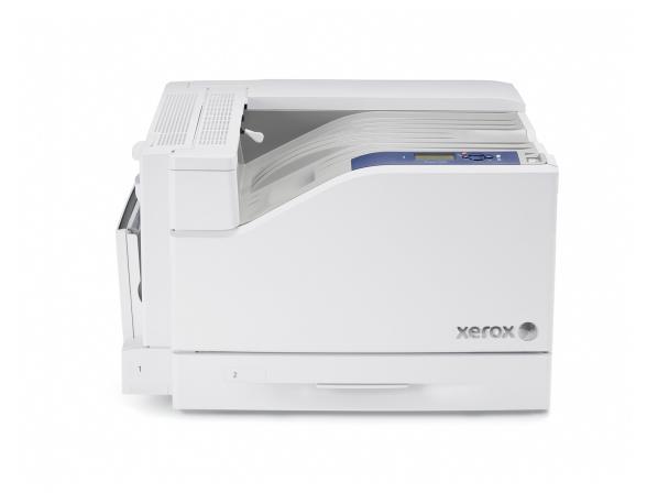 Принтер лазерный цветной Xerox Phaser 7500N