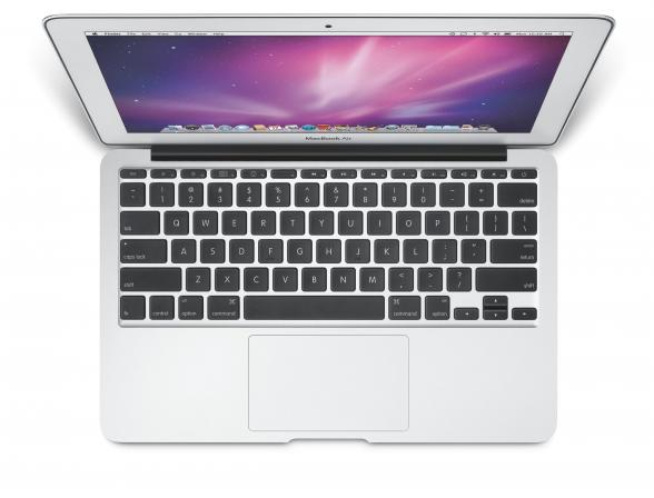Ноутбук Apple MacBook Air MC9691RS/A,Z0MG000CP