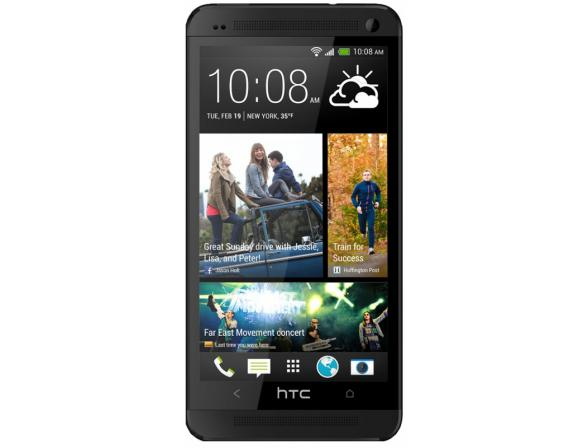 Коммуникатор HTC One 64Gb