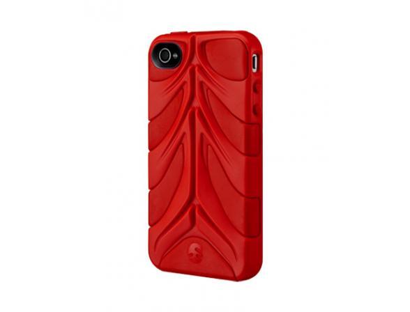 Чехол SwitchEasy для iPhone4/4S Capsule Rebel
