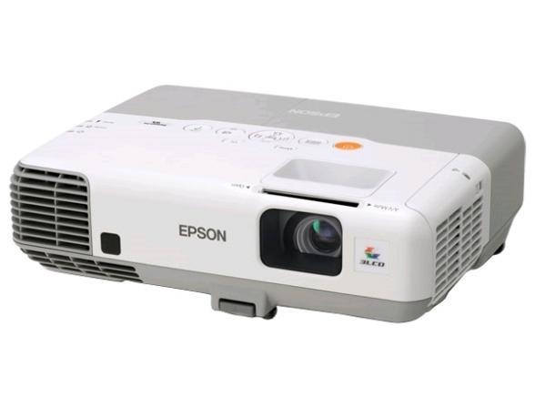 Проектор Epson EB-95V11H383040