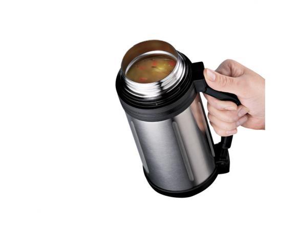 Термос Thermos Multi Purpose Flask 1.2 л Glossy Red 256591
