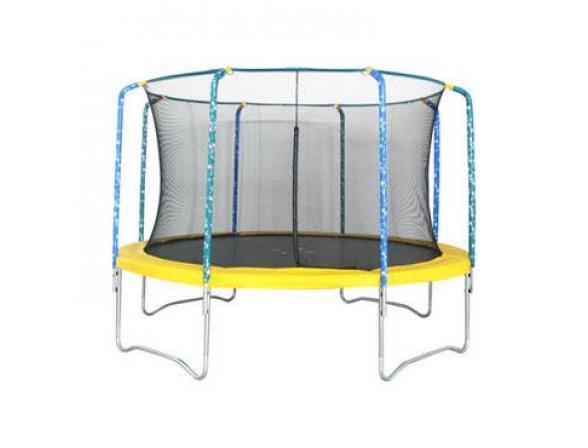 Батут Sun Trampoline Комплект 6' (батут 180 см + защитная сеть)
