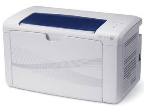Принтер лазерный Xerox Phaser 3040