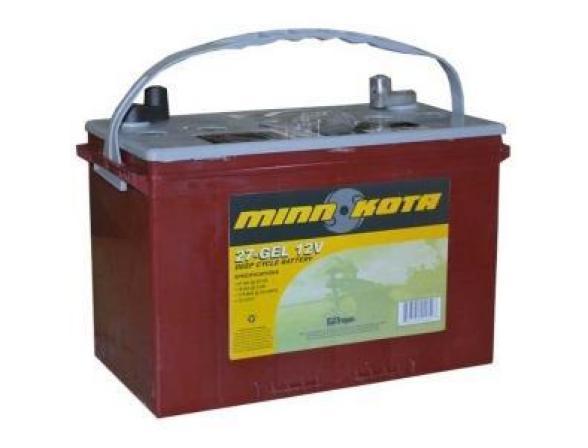 Аккумулятор Minn Kota MK-27-GEL