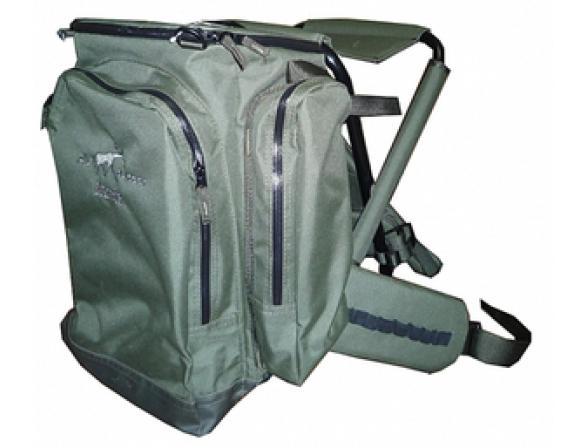 Рюкзак с встроенным стульчиком AVI-Outdoor Fiskare 45л