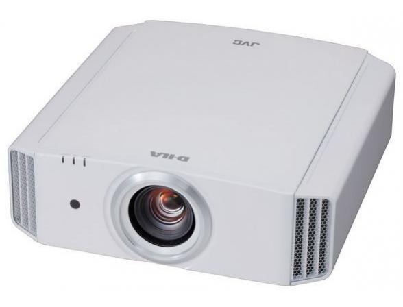 Проектор JVC DLA-X3-BE