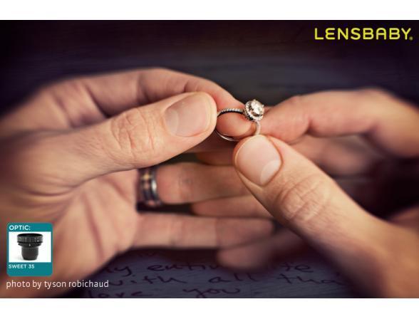 Насадка Lensbaby Sweet 35 Optic