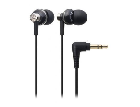 Наушники Audio-Technica ATH-CK303 MBK