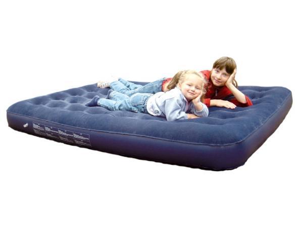 Кровать надувная Sol King SLI-008