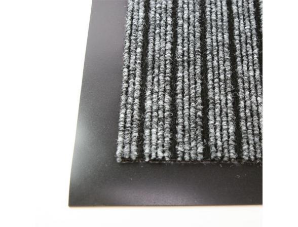 Коврик Beaulieu Dura 66х120 см серый