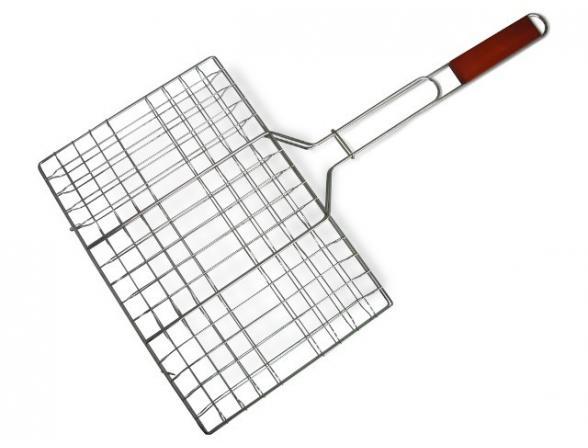 Решетка для сарделек антипригарная Труд Т315