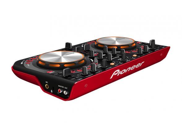 DJ-контролер Pioneer DDJ-WEGO-R